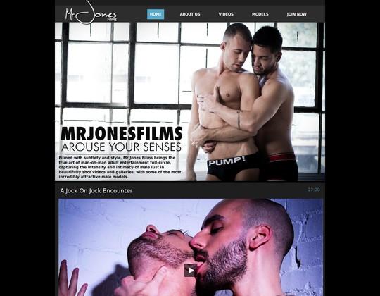 mrjonesfilms.com mrjonesfilms.com