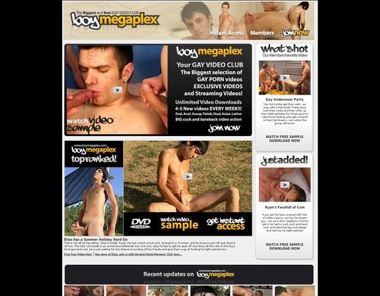 boymegaplex.com boymegaplex.com