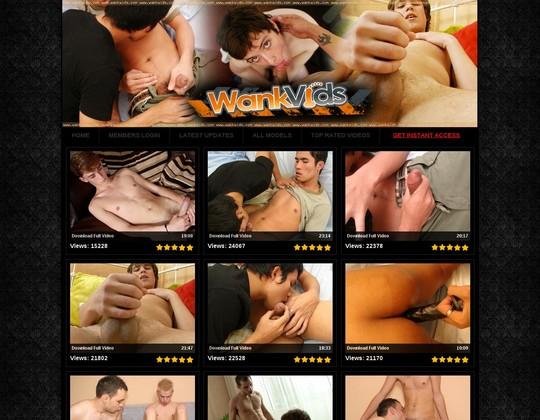 wankvids.com wankvids.com