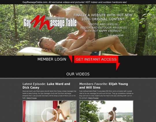 gay massage table gaymassagetable.com