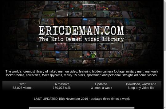 ericdeman.com