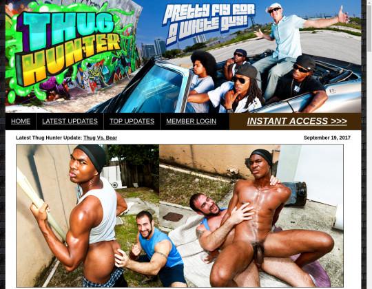 ThugHunter