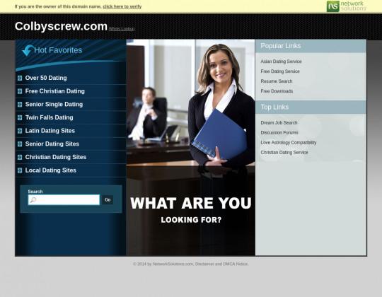 ColbysCrew.com