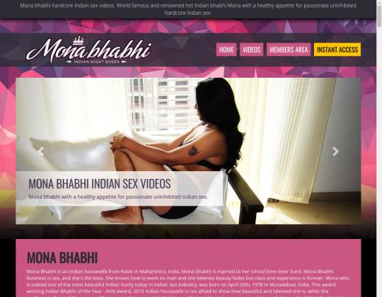 Mona Bhabhi