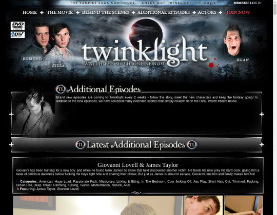 Twinklight.tv