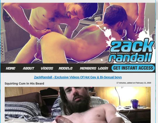 ZackRandall.net