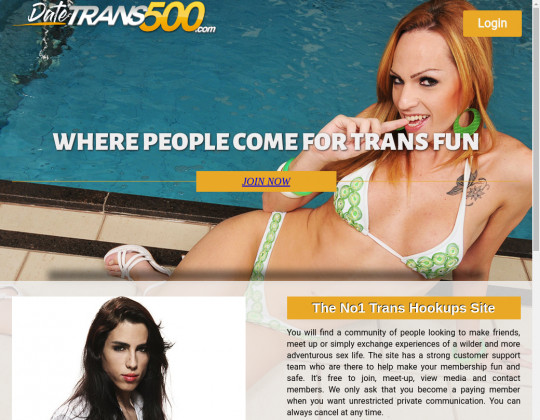 date.trans500.com