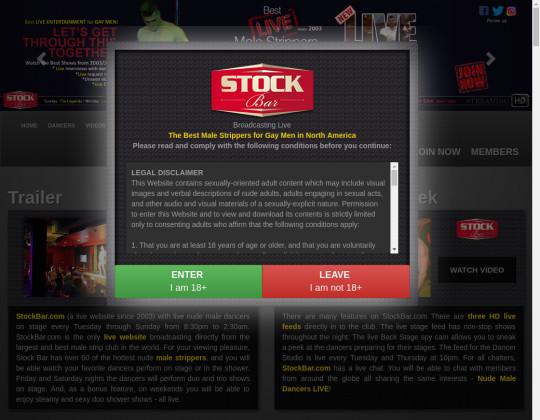 StockBar